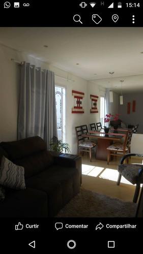 Imagem 1 de 15 de Excelente Apartamento Planejado-america Do Sul - 351062m