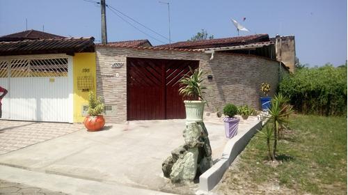 Imagem 1 de 14 de Ref-873 Casa Lado Morro 2 Quartos,2 Vagas De Garagem