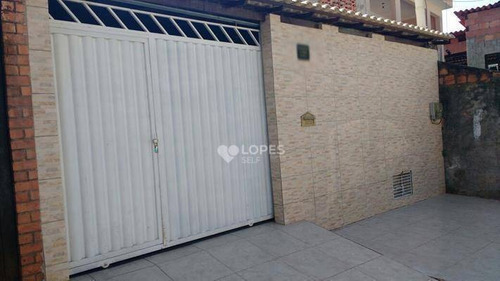 Imagem 1 de 20 de Casa Com 2 Dormitórios À Venda, 88 M² Por R$ 370.000,00 - Colubande - São Gonçalo/rj - Ca15891