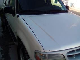 Ford Explorer 5.0l Xlt V8 Tela 4x2 Mt