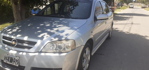 Chevrolet Astra 2.0 Gl 2009