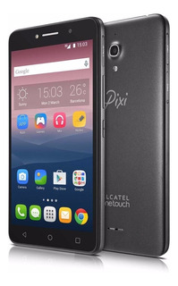 Smartphone Alcatel Pixi4 6 Selfie 8mp Com Flash Frete Gratis