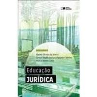 Livro Educação Jurídica