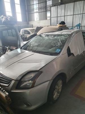 Nissan Sentra Sl Sl