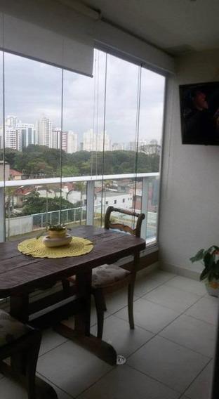 Apartamento À Venda, 50 M² Por R$ 497.000,00 - Tatuapé - São Paulo/sp - Ap16673