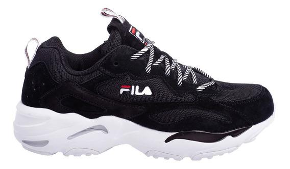 Zapatillas Fila Ray Tracer -1rm00642014- Trip Store