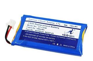 Vintrons Batería Plantronics Cs50 6535801 6432701 6439901 Ba