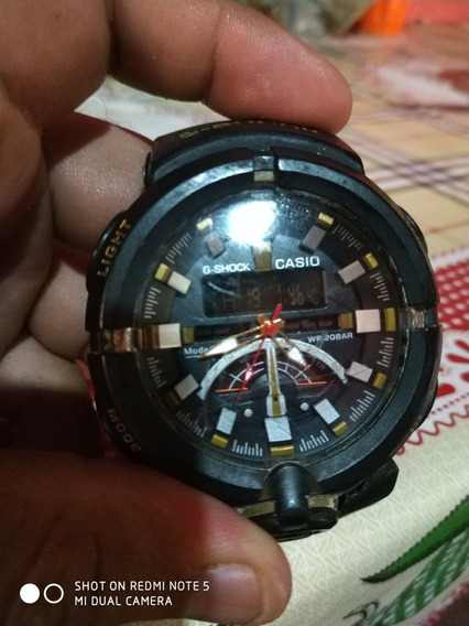 Relógio Original Casio G-shock Wr20bar
