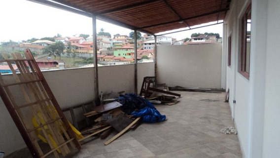Casa Com 4 Quartos Para Alugar No Canaã Em Belo Horizonte/mg - 418