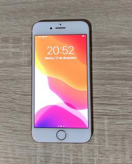iPhone 8 64gb Dorado En Excelente Estado!
