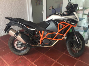 Ktm Adventure 1190 2016 2.044km Impecable Smmotos Travel