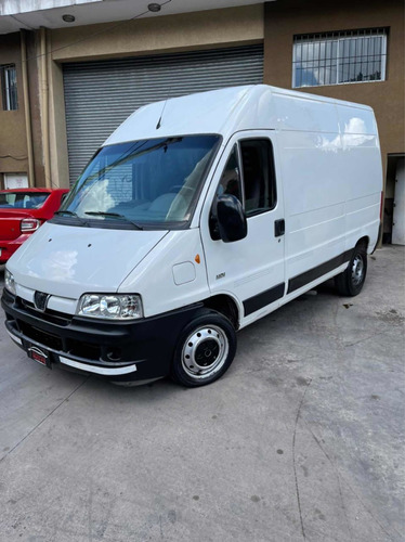 Peugeot Boxer 350 Mh 2.3 Hdi Conf