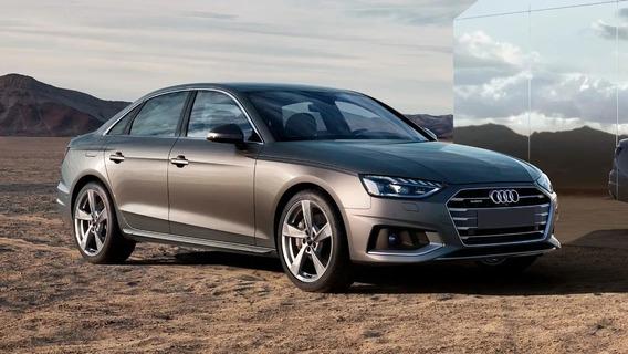 Audi A4 40tfsi 2.0t 190cv Stronic 2020 0km