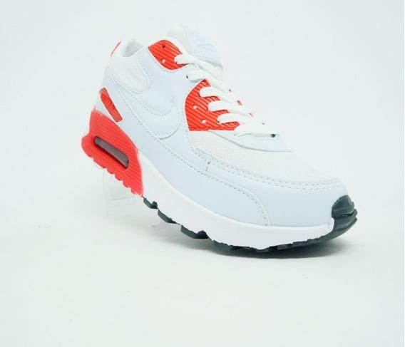 Tênis Nike Air Max 90 Premium