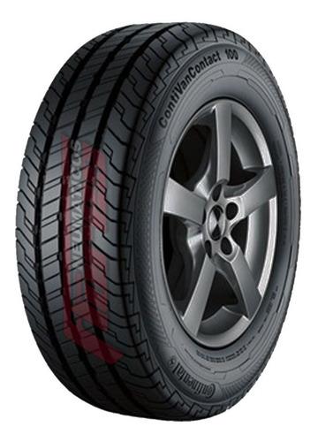 Neumáticos Continental 175 65 14 90/88t Vancontact 100 Envio