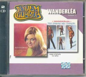 Cd - Jovem Guarda - Wanderléa Vol. 3