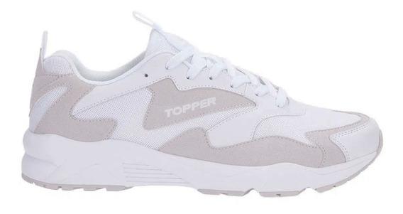 Zapatillas Topper Terrano Ii (9626)