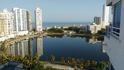 Apartamento En Cartagena Por Dias