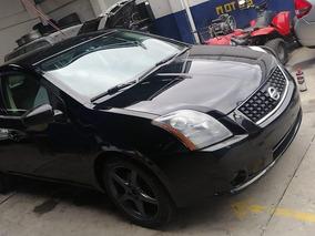 Nissan Sentra Nissan Sentrsa B16