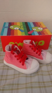 Zapatillas Nena N°22