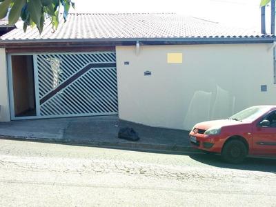 Casa Residencial À Venda, Parque Das Colinas, Valinhos. - Ca0223