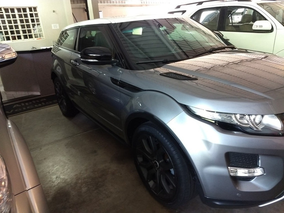 Land Rover Evoque 2.0 Si4 Dynamic Tech Pack 3p 2012