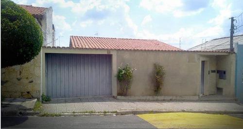 Casa Com 4 Dormitórios À Venda, 99 M² Por R$ 380.000,00 - Vila Augusta - Sorocaba/sp - Ca8253