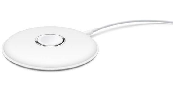 Base Carregadora Magnética Para Apple Watch - Mldw2bz/a