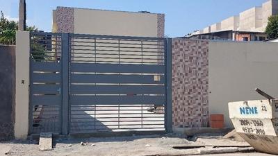 Sobrado Em Vila Jacuí, São Paulo/sp De 65m² 2 Quartos À Venda Por R$ 240.000,00 - So233114