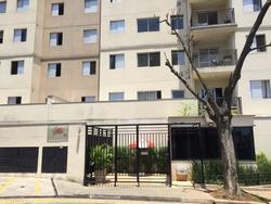 Apartamento 01 Dormitório Com Quintal (garden) Em Diadema