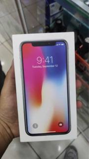 iPhone X 64gb Lacrado Ceará