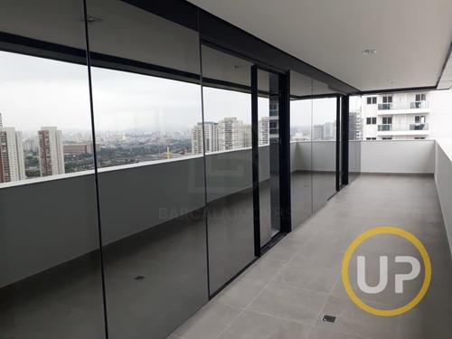 Imagem 1 de 11 de Sala Em Várzea Da Barra Funda - São Paulo , Sp - 11350