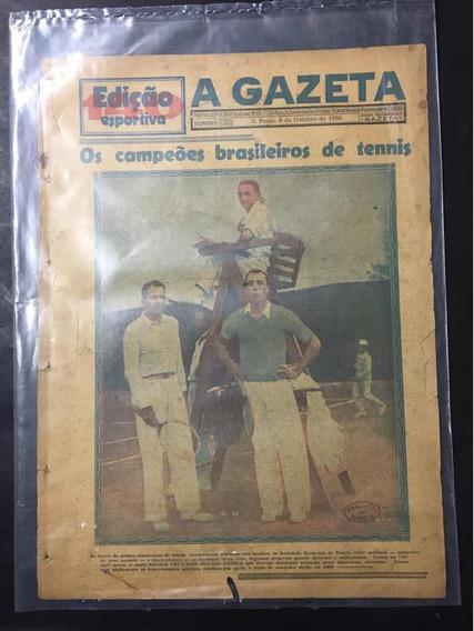 Gazeta Esportiva N°140