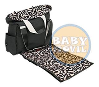 Bolso Bebe Maternal Cambiador Maclaren Diseño Moderno!!