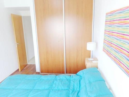 Alquiler Temporario De Departamento 1 Dormitorio En Centro