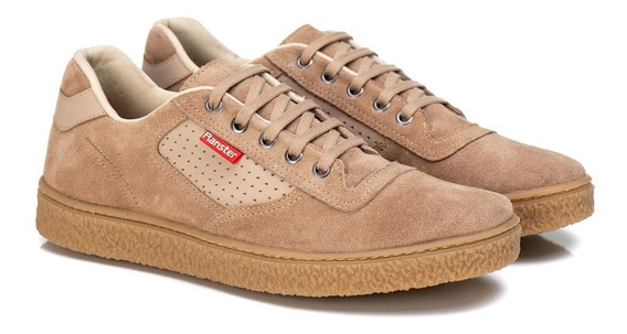 Sapatênis Casual Masculino Ranster Comfort - 3017