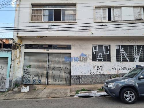 Imagem 1 de 17 de Galpão Para Locação Na  Freguesia - Ga0154
