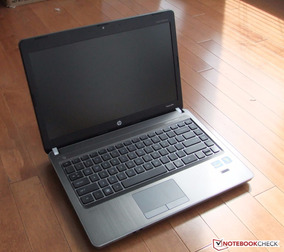 Notebook Hp Core I3 Usado