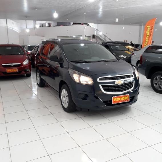 Chevrolet Spin 1.8 Ls