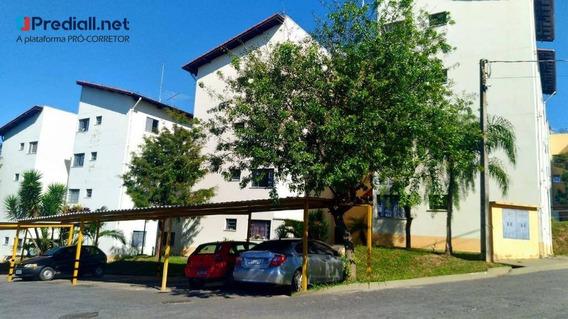 Apartamento Com 2 Dormitórios À Venda - Vila Palmares - Franco Da Rocha/sp - Ap3586
