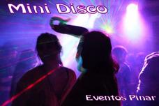 Alquiler Luces , Sonido Combo Mini Disco Mercado Pago