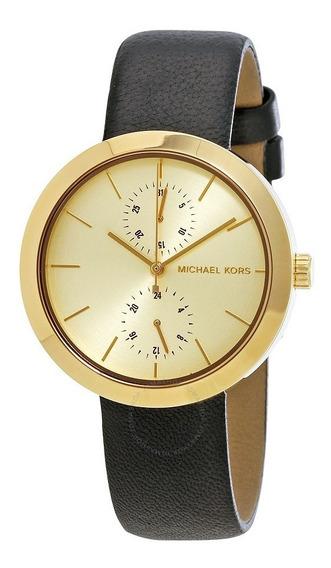 Relógio Feminino Michael Kors Analógico Mk2574