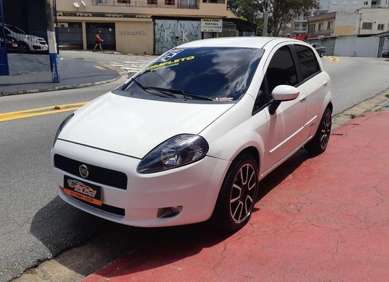 Fiat Punto Essence 1.6 - 2012