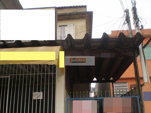 Imagem 1 de 1 de Salão À Venda - Vila Jordanópolis - São Bernardo Do Campo/sp - Sl0175