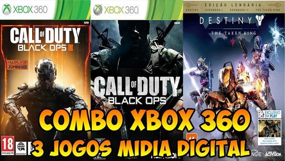 Black Ops 3 + Black Ops 1