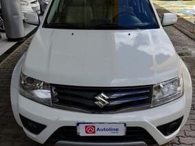 Suzuki Grand Vitara 2.0 Premium 4x2 16v Gasolina 4p