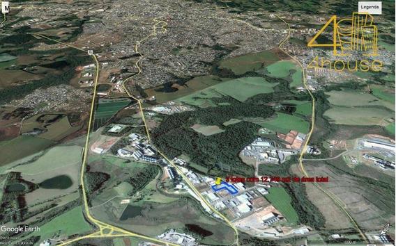 Passo Fundo-terrenos - Te0108