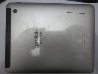 Pantalla Y Placa De Tablet Prolink 9.7 (md-0697) - Repuestos