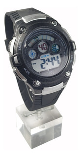 Reloj Digital Sumergible %100 Oferta Hombre Garantia