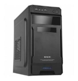 Cpu Core I5, 8g, H81m, Ssd 120, Fonte, Teclado E Mouse